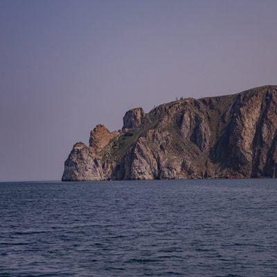 die drei Brüder auf der Insel Olchon