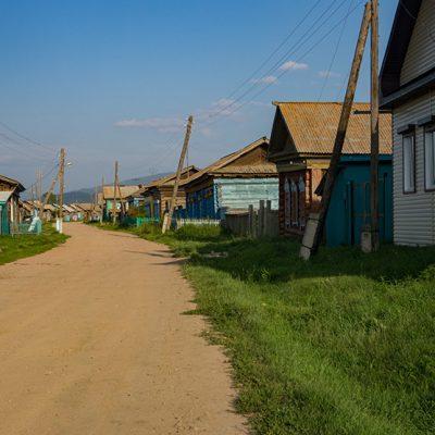 Das Dorf der Altgläubigen