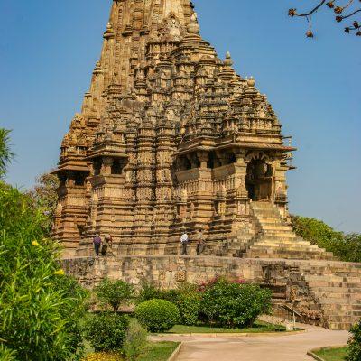 Khajuraho Unesco Kulturerbe