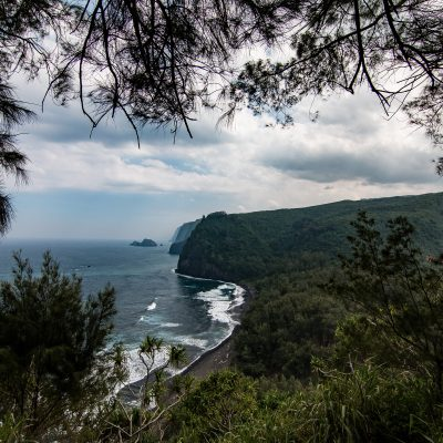 das Pololu Valley